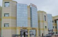 أنهاء بناء مبنى المكتبة المركزية